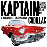 soirée Kaptain Cadillac