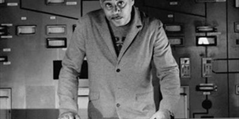 Mike Huckaby
