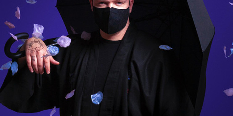"Scylla - release party ""masque de chair"