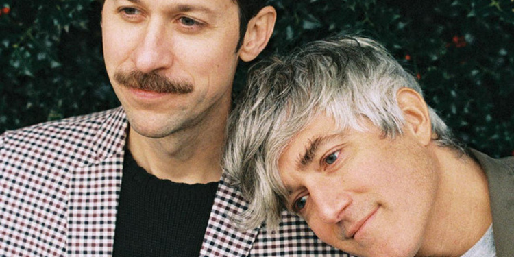 We Are Scientists + guest
