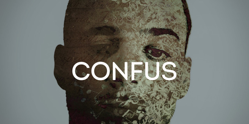 Confus