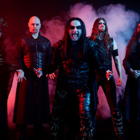 concert Cradle Of Filth