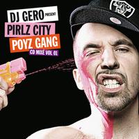 soirée DJ Gero