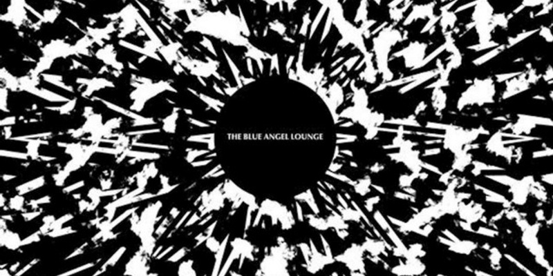 The Blue Angel Lounge