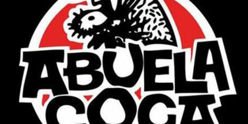 Abuela Coca