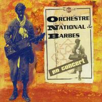concert Orchestre National de Barbès
