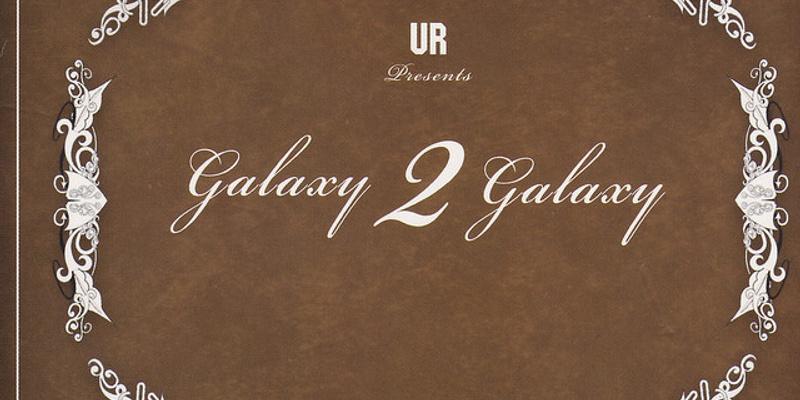 Galaxy 2 Galaxy