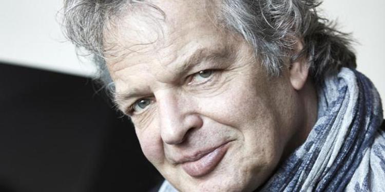 Emile parisien quintet avec Joachim Kühn et Michel Portal