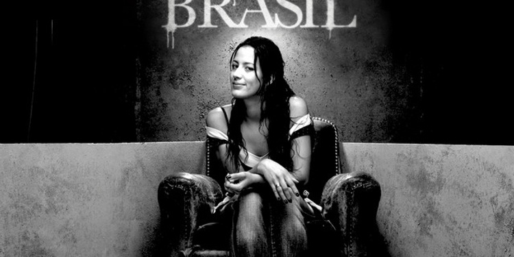 ELISA DO BRASIL + BENNY PAGE FEAT.