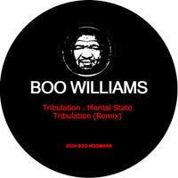 soirée Boo Williams