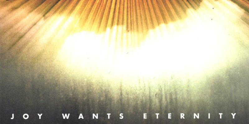 Joy Wants Eternity