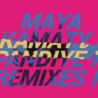 concert Maya Kamaty