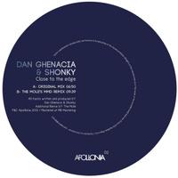 concert Dan Ghenacia