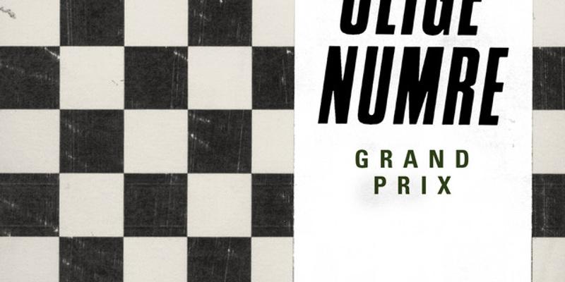 Ulige Numre