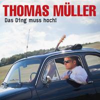 soirée Thomas Muller