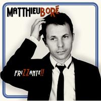concert Matthieu Boré