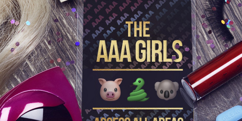 The AAA Girls