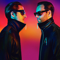 concert Axwell /\ Ingrosso