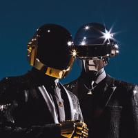 concert Daft Punk