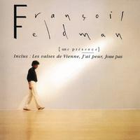 concert François Feldman