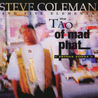 concert Steve Coleman and Five Elements