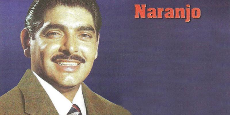 Ruben Naranjo