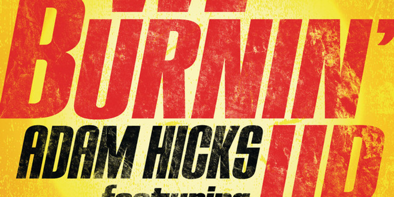 Adam Hicks