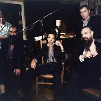 concert Nick Cave