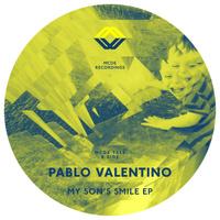 soirée Pablo Valentino