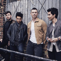 concert Stereophonics