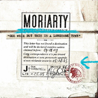 concert Moriarty