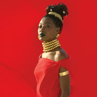 concert Fatoumata Diawara