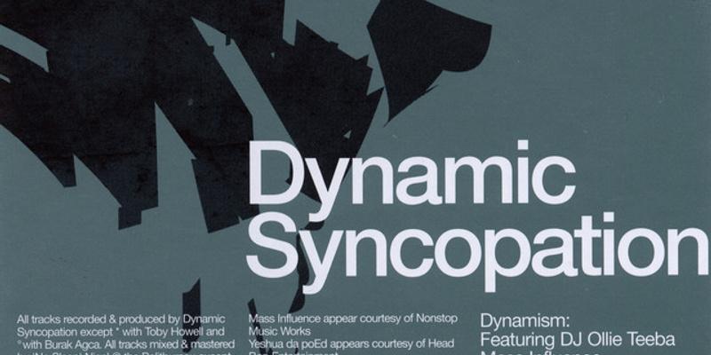 Dynamic Syncopation