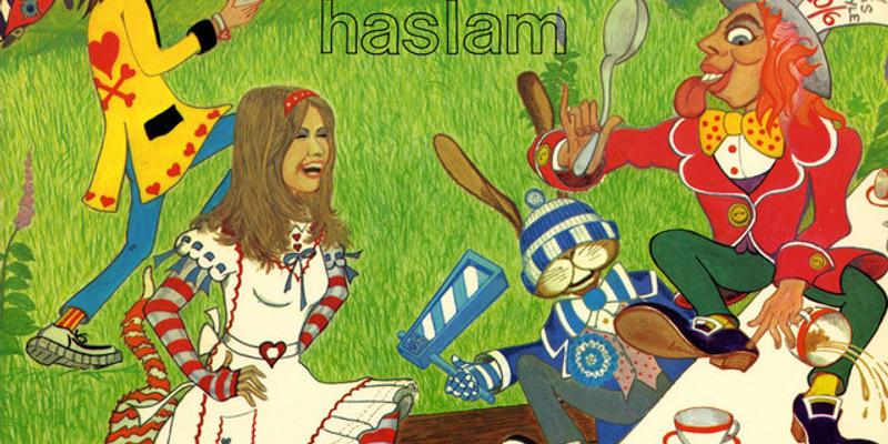 Annie Haslam