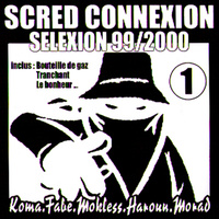 concert Scred Connexion