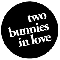 concert Two Bunnies in Love