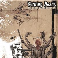 concert Burning Heads