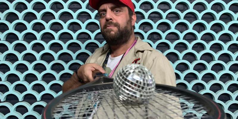 DJ Tennis