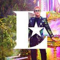 cinéma Elton John