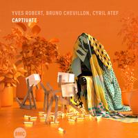concert Cyril Atef