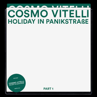 soirée Cosmo Vitelli