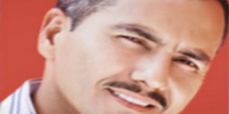 Jorge Luis Hortúa