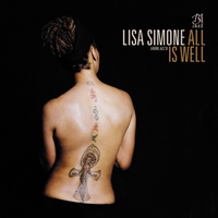 concert Lisa Simone