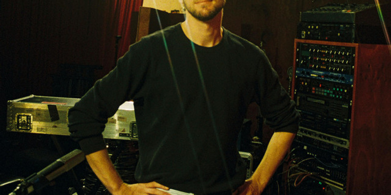 Harvey Sutherland