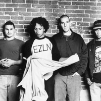 concert Rage Against the Machine