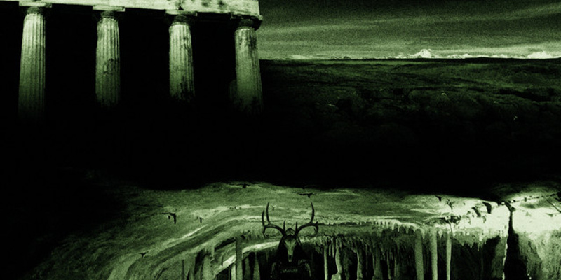 The Ruins Of Beverast
