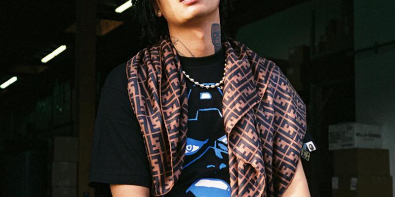Keith Ape