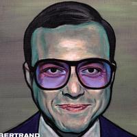 concert Bertrand Burgalat