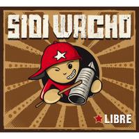 concert Sidi Wacho