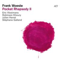 concert Frank Woeste